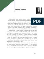 Biografia Sophia de Mello Breyner