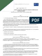 """Anteprima di """"L 173-2005"""""""