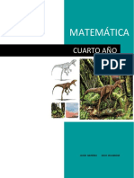 LIBRO DE MATEMATICA DE CUARTO PRIMER LAPSO
