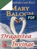 Mary Balogh - Quartetul Simplu 4 - Dragostea Invinge