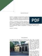 1525-D-09 - Catalogaciones Varias