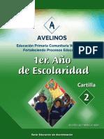 CARTILLA-2 1ro