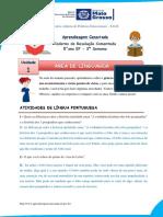 Resolução_Tarefas_3ªsemana(5°EF)