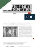 IMÁGENES ARTE Y PODER. TEMA 2.