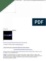 Normas técnicas para Cabeamento Estruturado e Infra-estrutura_
