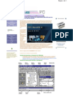 Software de programación MicroWin para los autómatas S7-200 de Siemens
