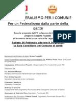 Convegno sul federalismo 26 febbraio_rev
