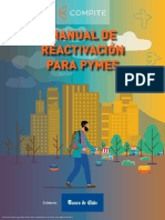 COMPITE - Manual de Reactivación para Pymes
