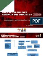 Gerencia Deportiva en Venezuela