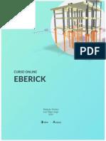 Apostila Completa Eberick 2020