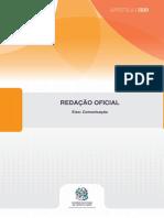 Apostila Redação Oficial - Atualizada