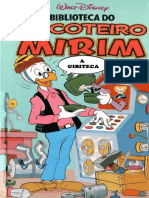 Biblioteca Do Escoteiro Mirim - Vol I