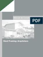 Manual SF Arquitetura Web