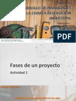 Desarrollo Habilidades 4a revolución industrial  ECAV Grupo 4 - Sesión 20201023