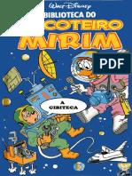 Biblioteca Do Escoteiro Mirim - Vol III