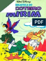 Biblioteca Do Escoteiro Mirim - Vol IV
