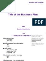 10-12-16 Business Plan Template