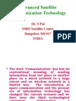 Advanced Satellite Communication Technology