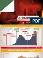 Bogota Alerta Roja