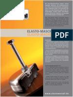 Elasto_Maschinenfuesse