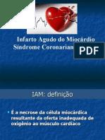 IAM E SCA