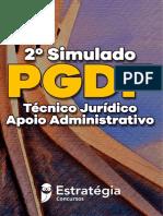 Caderno_de_Questões_-_PGDF_Técnico_Apoio_Administrativo_-_25-01