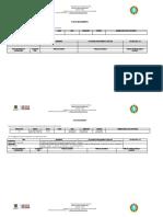 FORMATO PLAN DE MEJORAMIENTO HRV