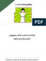 Tema 1 Los Monaguillos