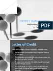 Letter of Credit+Procedure