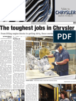 Chrysler E Section