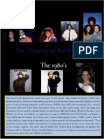 The History of R&B Part 4