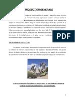Cours Optimisation de Production Des Plantes Master IHP 12-13