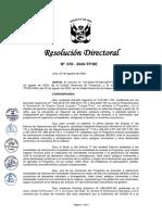 RD.078-2020-TP-DE