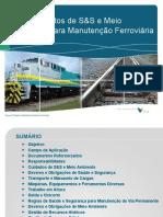 TT Ferrovia REG 55-S&S M Ambiente
