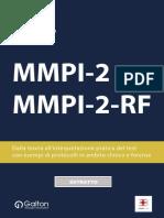 Estratto Mmpi2