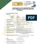 Inf. Valorizacion Covid-19