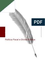 O IMPACTO DA PEC DOS MUNICÍPIOS NA SUSTENTABILIDADE DA DÍVIDA PÚBLICA BRASILEIRA