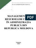 MRU in AP Manual 2014