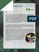 Formação Internacional em Ecopsicologia Aplicada - Ecotuner