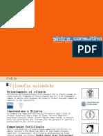 Presentazione Sintra smart