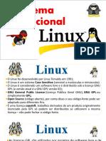 Aula de Linux