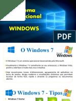 Aula de Windows