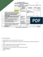Contrato de Presupuesto