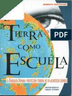 Libro La Tierra Como Escuela