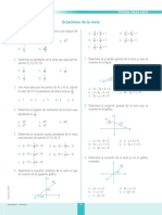 MAT5S_U8_Ficha cero ecuaciones la recta