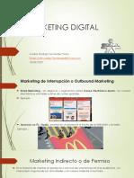 Marketing Ejemplos Convertido