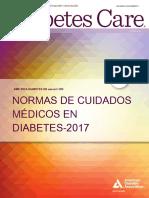 ADA 2017 español