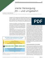 Integrierte Versorgung Und EHealth Aargau SAEZ-3953