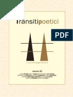 Transiti Poetici Vol XX