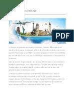Certification touristique